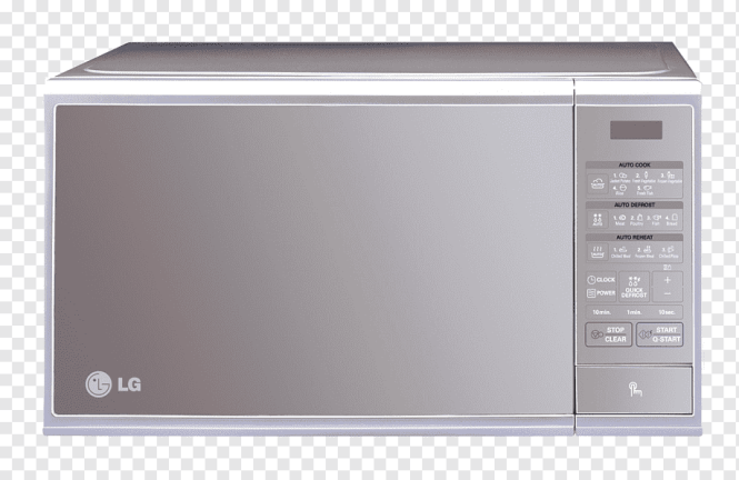 Egypt Microwave Ovens Lg Corp
