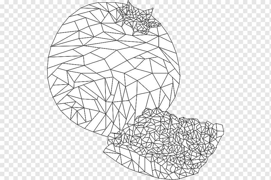 Das Penrose Dreieck Zeichnen Youtube