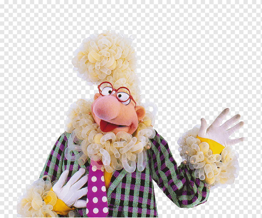 Muppet Movie Png Images Pngwing