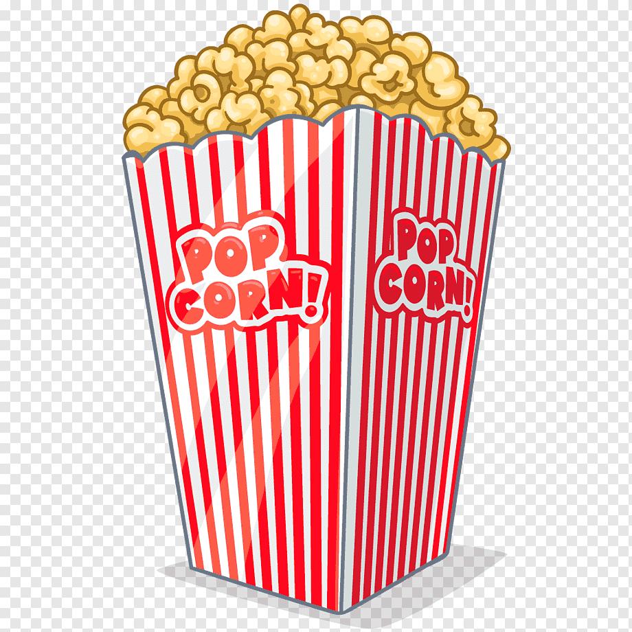 popcorn caramel corn display resolution