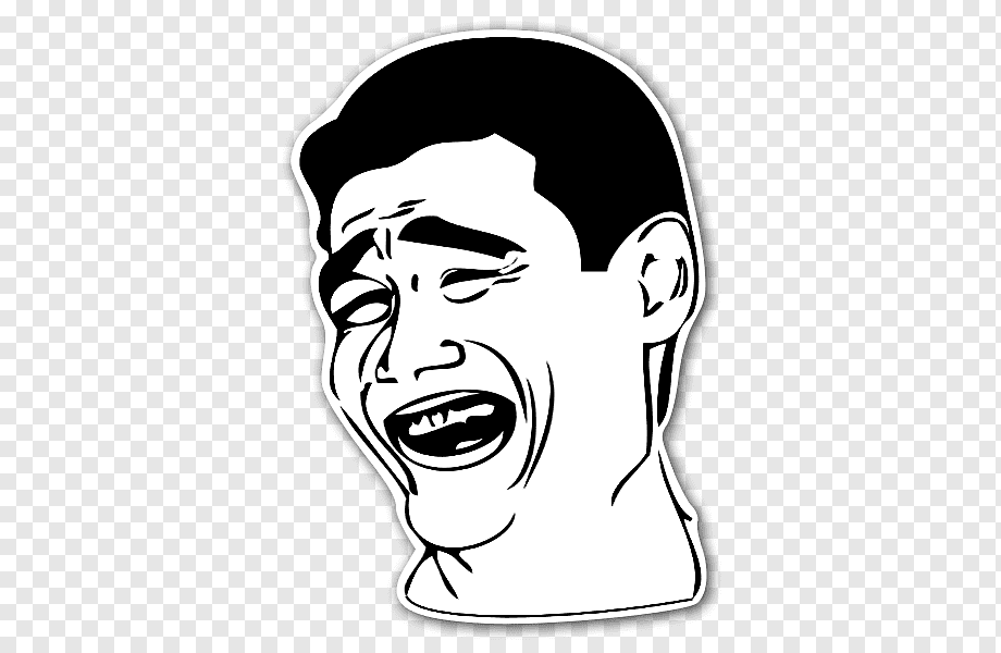 Trollface Internet Troll Rage Comic Internet Meme Trollface