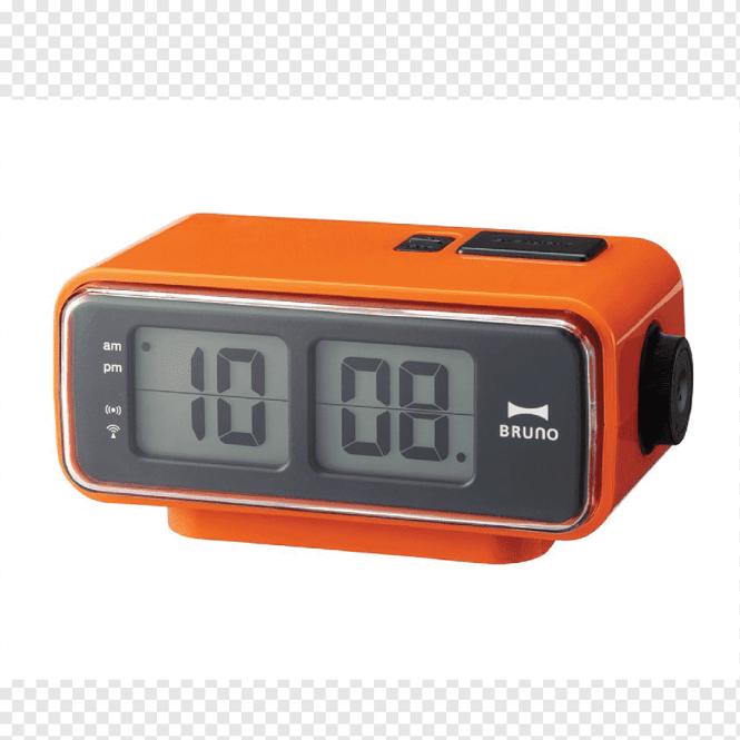 Bedside Tables Alarm Clocks Flip Clock