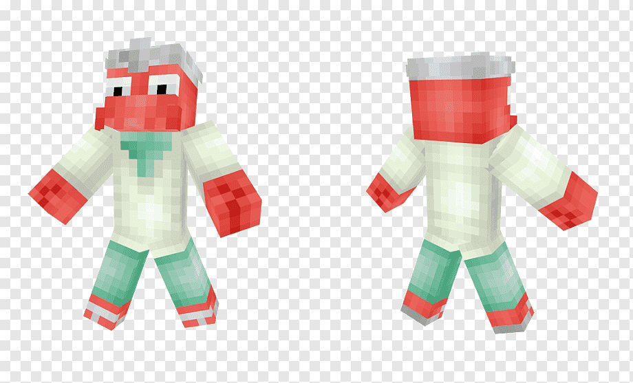 Minecraft Zoidberg Character Fiction Others Fictional Character