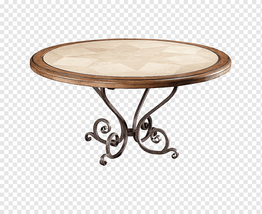 coffee table nightstand furniture 3d