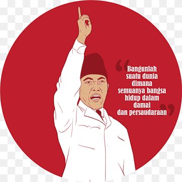 Sukarno Png Images Pngwing