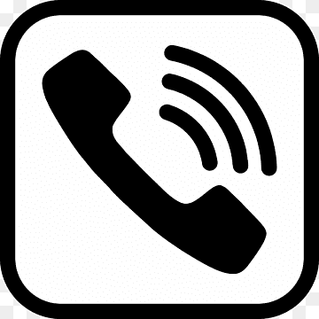 Telephone Icon Telephone Cv Salami Tehnik Utama Email Call Icon Text Hand Monochrome Png Pngwing
