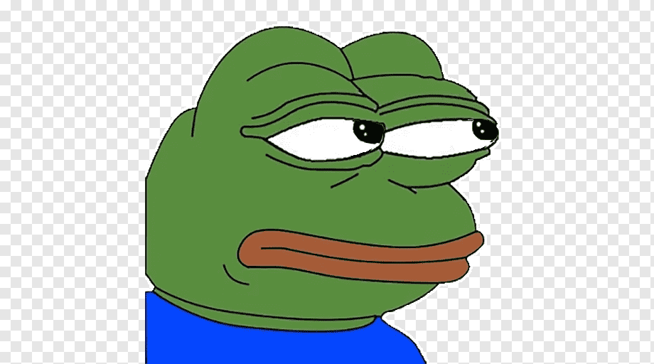 Pepe The Frog Feeling Know Your Meme Frog Love Animals