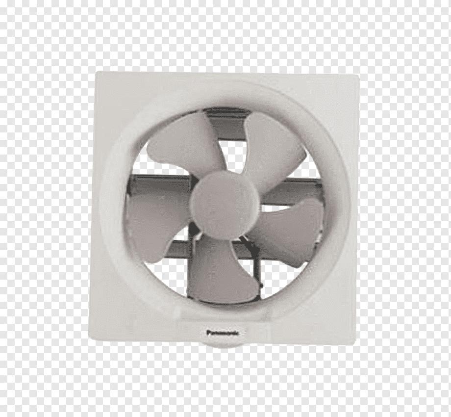 whole house fan exhaust hood kitchen