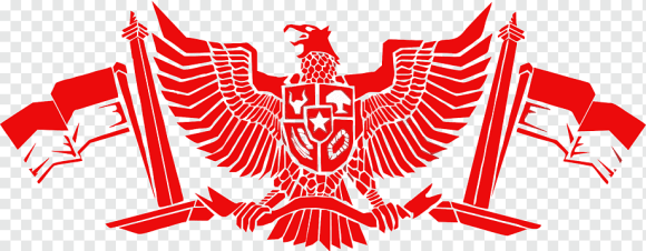 Gold And Silver Emblems National Emblem Of Indonesia Garuda Pancasila Others Logo Logo Vector Metal Png Pngwing
