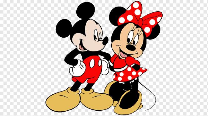 Minnie Mouse Mickey Birthday