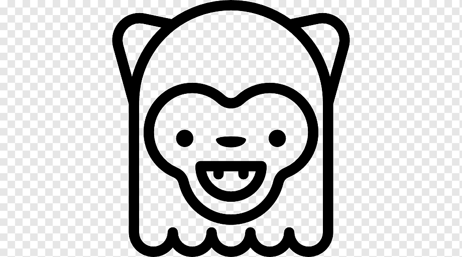 Gray Wolf Computer Icons Wild Life Face Head Smiley Png Pngwing