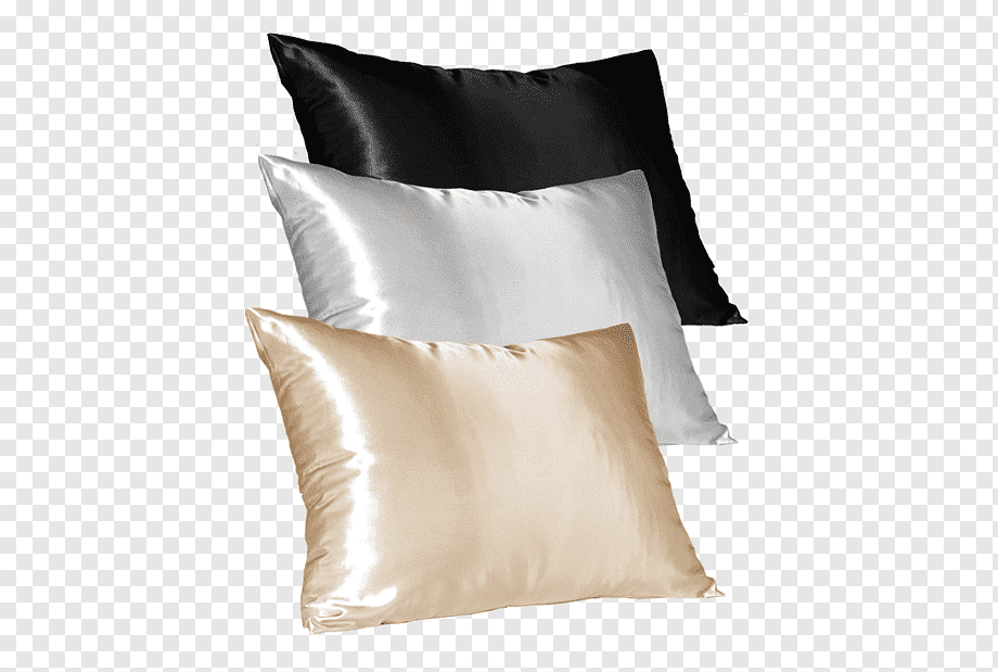 pillow satin silk duvet bed sheets