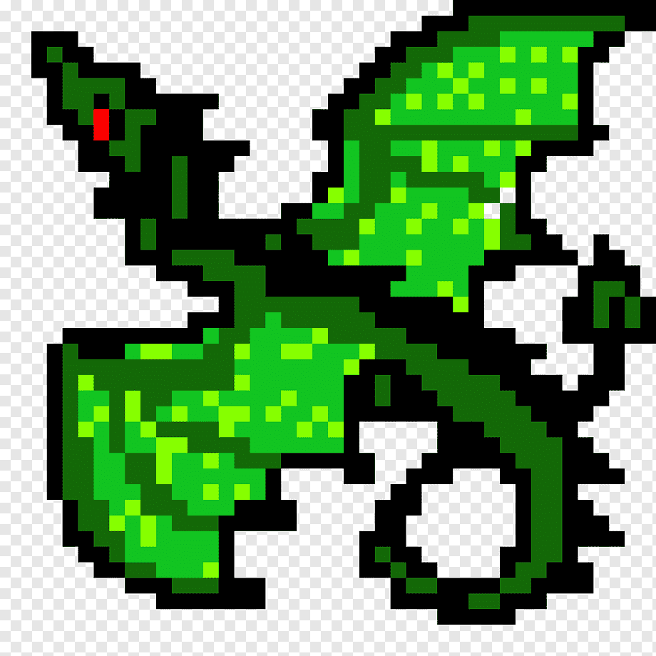 Seed Bead Pixel Art Toothless Pattern Others Template Dragon Fictional Character Png Pngwing