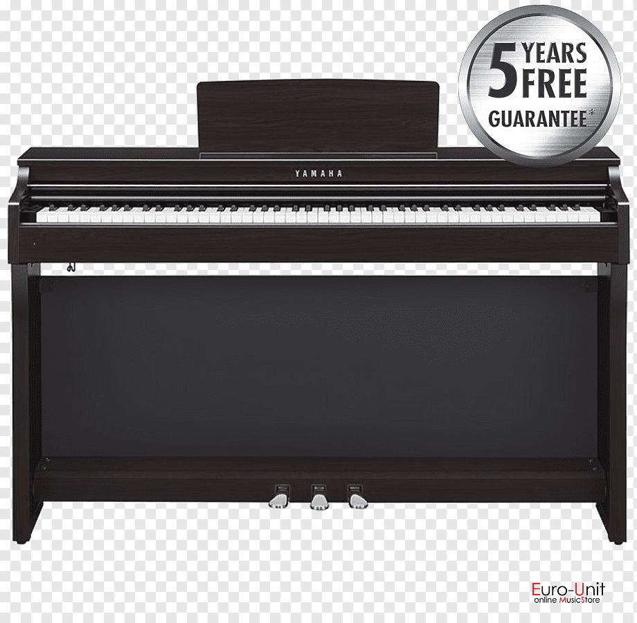 Yamaha P 115 Clavinova Digital Piano Yamaha Arius Ydp 143 Piano Furniture Piano Digital Png Pngwing