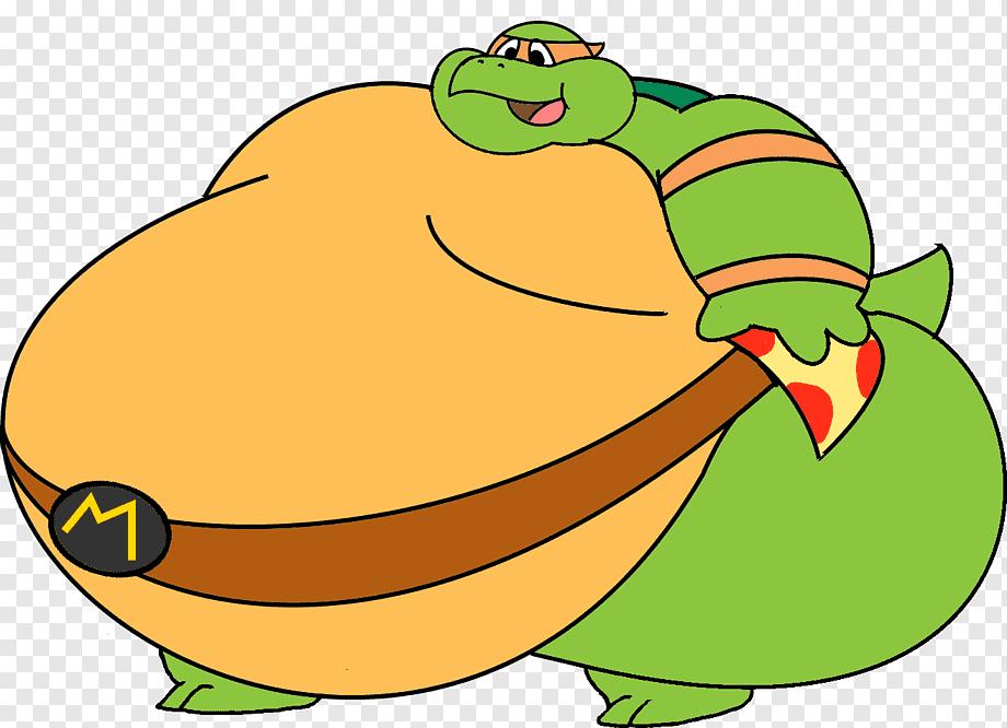 Hippopotamus Fat Mikey Whale Fat Man Miscellaneous Food Fauna