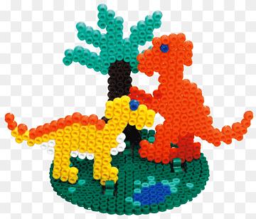 Diy Glurak Pokemon Charizard 3d Bugelperlen Tutorial Perler
