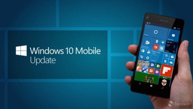 Компания Microsoft закрыла Windows Insider Program для Windows 10 Mobile