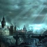 Dystopian Openings: Noun Phrases