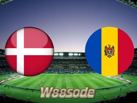 Soi kèo nhà cái W88, nhận định Đan Mạch vs Moldova – 23h00 – 28/03/2021