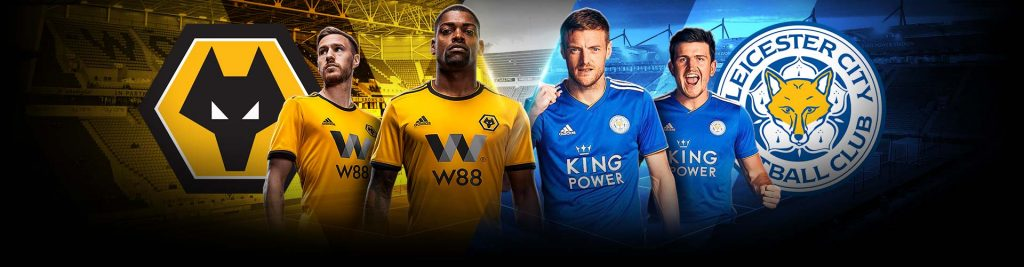 W88 leicester city
