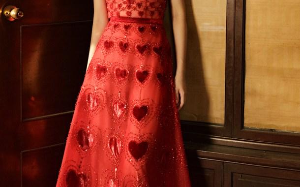 Ngất ngây vẻ đẹp kiêu sa của Khánh Linh trong bộ ảnh mới