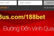Hướng dẫn đăng ký 188bet nhanh chóng và dễ dàng