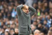 Thua sốc trước Tottenham, Pep Guardiola nói lời cay đắng