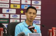 Hùng Dũng không lo ngại về các cầu thủ nhập tịch Malaysia