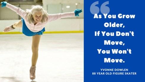 Yvonne Dowlen Quote