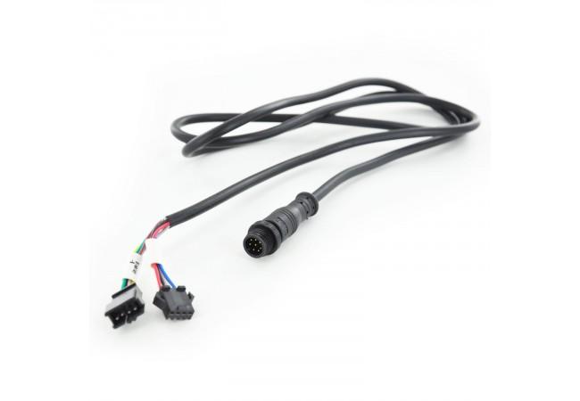 Cable Electrique Batiment Isole Bv Bvr Sur Le Fil De Cable Electrique Pour La Maison Et Bureau