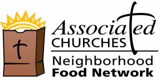 Associated churches neighborhood food network logo