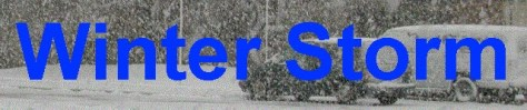 Winter storm grahic