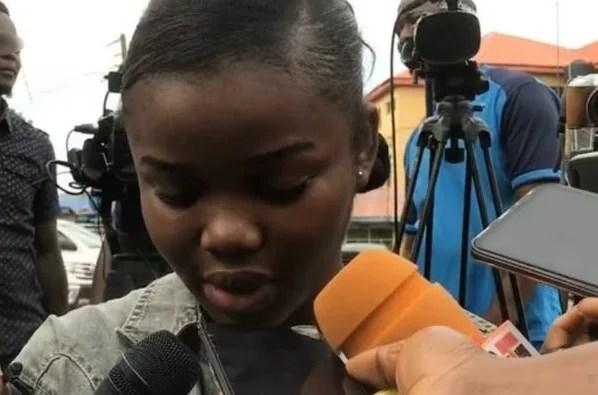 Super TV CEO' — UNILAG student makes U-turn