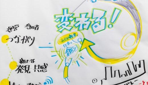 『第3回 医療介護福祉 働き方プレゼンピッチ開催直前!』運営メンバー紹介 ブログリレー②丸尾真由美