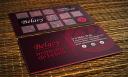 Belacy Instituto de beleza, Cartão de visita e de Fidelidade
