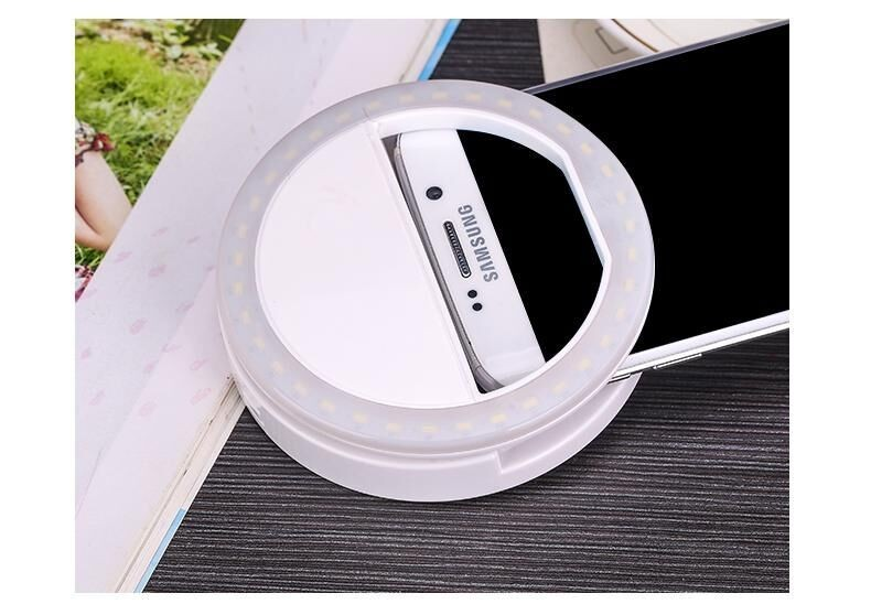 Ring Light Iphone 6