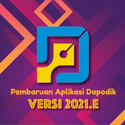Link download dapodik versi 2021e