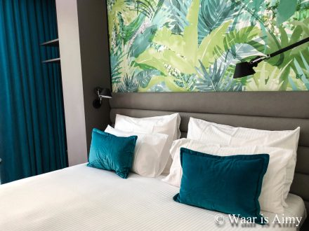 Waar is Aimy - Motel One