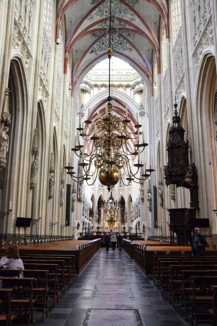 Sint Janskathedraal - Waar is Aimy