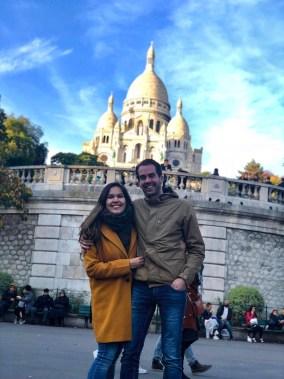 Sacre Coeur - Waar is Aimy