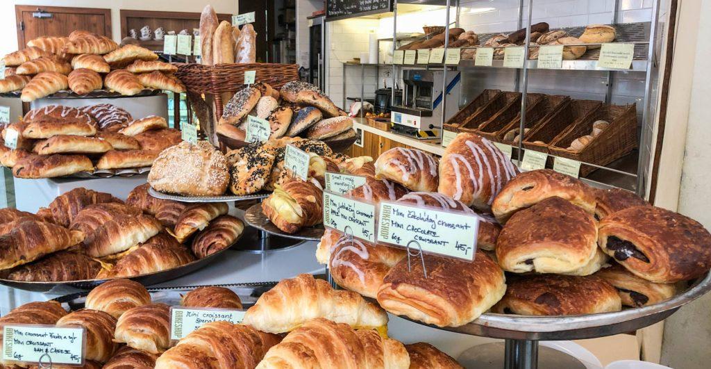 Bake shop Praag - Waar is Aimy
