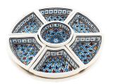 The Twinning Company – Tapasschaal set Akouda (30 cm)