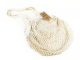 ReisWAAR String-bag (tas) – Créme