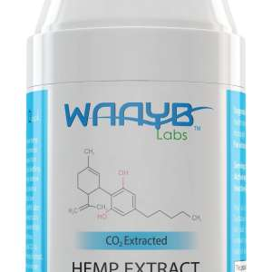Transdermal Hemp Extract Oil