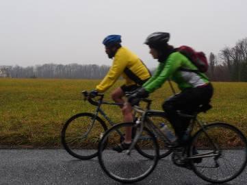 Cider Ride 2014