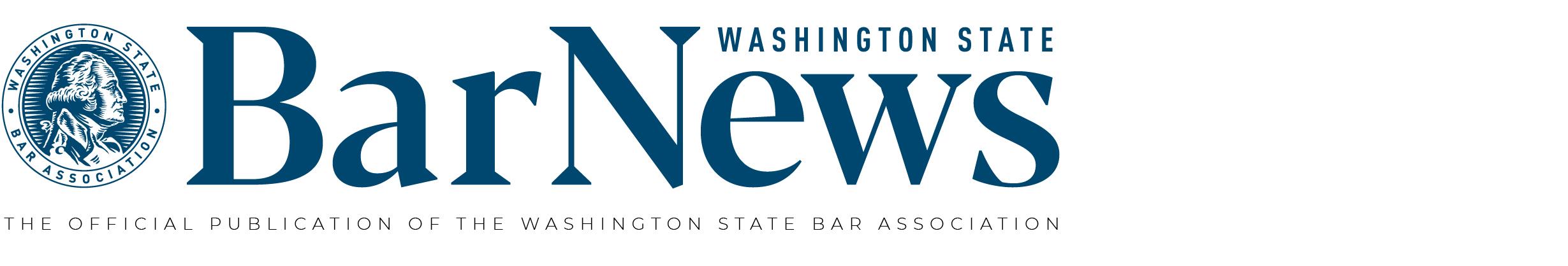 Washington State Bar News