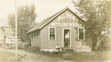 Alma Bottling Works