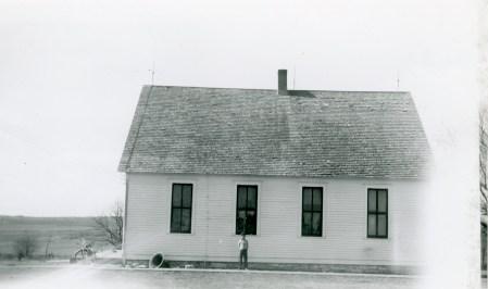 District 29 - Pleasant Plain School