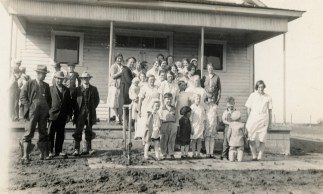 District 34 - Wells Creek - 1934