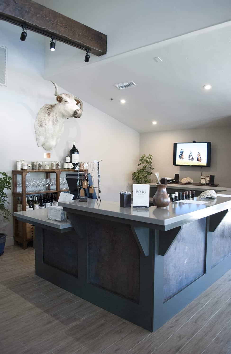 Ancient Peaks Winery in Santa Margarita - San Luis Obispo